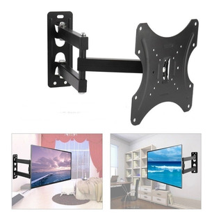 Soporte De Pared Para Tv 14 - 32 Pulgadas Expandible