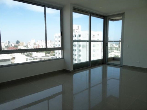 Apartamento En Venta Para Estrenar En Ciudad Jardín #6072655