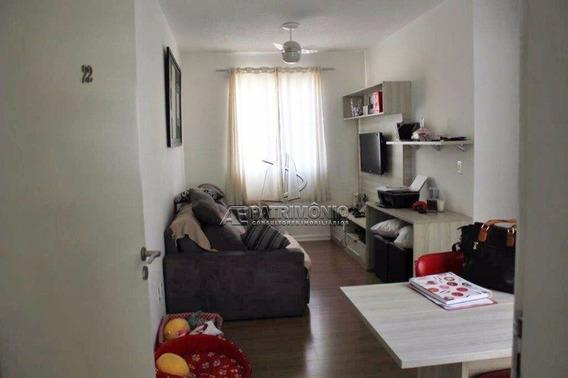 Apartamento - Eden - Ref: 44540 - V-44540