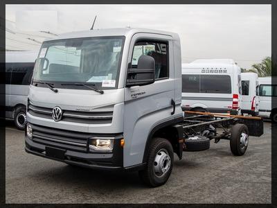 Volkswagen Delivery 2019