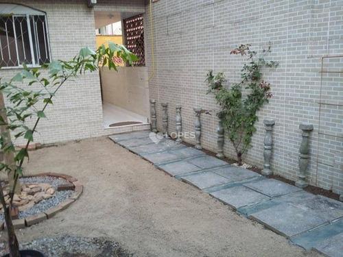Imagem 1 de 3 de Casa À Venda, 250 M² Por R$ 399.000,00 - Tenente Jardim - São Gonçalo/rj - Ca12338