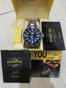 Relogio Invicta Grand Diver Automatico 19799