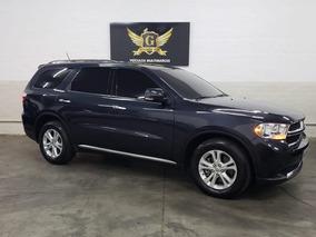 Dodge - Durango Crew 3.6 24v 4x4 Aut 2013