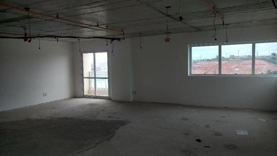 Sala Em Chácara Santo Antônio, São Paulo/sp De 85m² À Venda Por R$ 552.500,00 - Sa180044