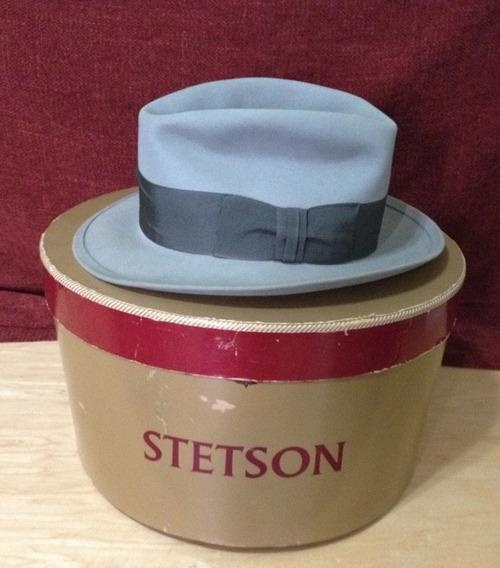 Chapeu Royal Stetson Original Número 1/4 Estados Unidos