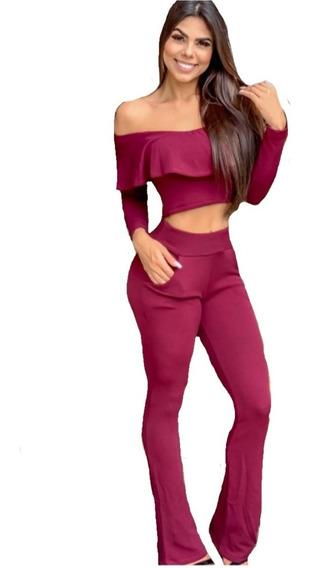 Blusa Feminina Tricot L Moda Inverno Roupas Femininas #dr