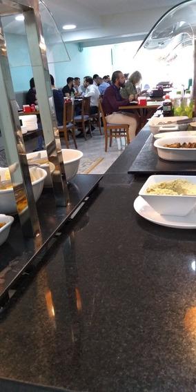 Passa-se O Ponto Restaurante