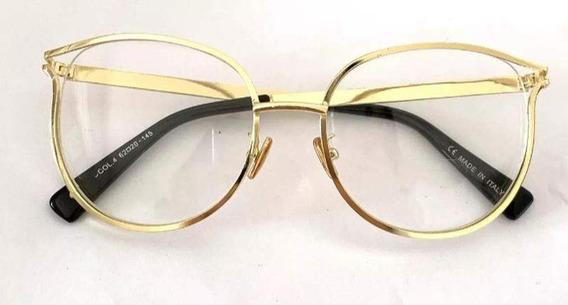 Oculos Ray Ban Hexagonal Flat