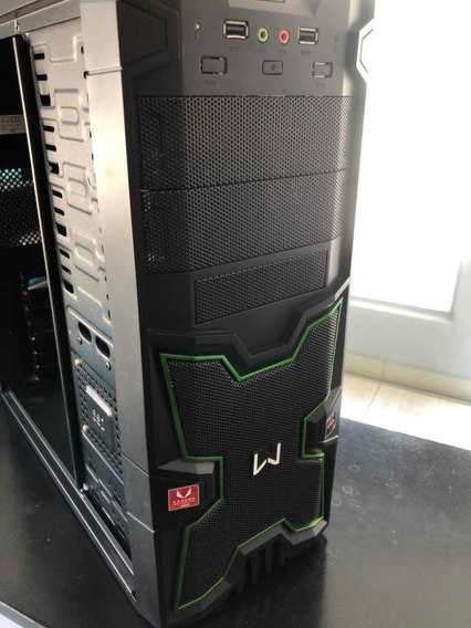 Computador ( Phenom Ii X4 970/8gb Ddr3/500hd)