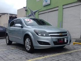 Chevrolet Vectra Gt 2.0 Flex Power 5p 2010 $ 26990 Financia