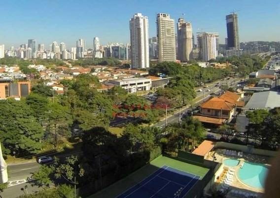Apartamento - Vila Olimpia - Ref: 2019 - V-8146796