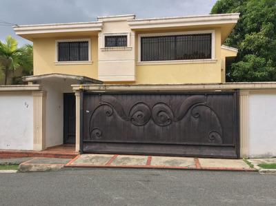 Citymax Platinum Alquila Casa En Villa Amanda