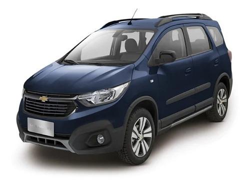 Chevrolet Spin Activ Aut 7 Asientos Patentada 2019 46 Kms