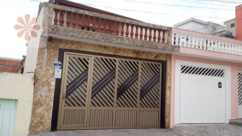 Imagem 1 de 15 de Casa Sobrado Em Penha De França  -  São Paulo - 5629