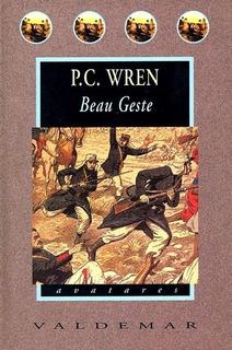 Beau Geste - Wren P.c.