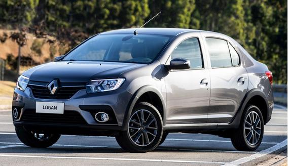 Nuevo Renault Logan Ph2 Intens 1.6 Cvt (lc)