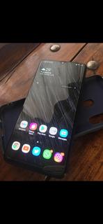 Samsung Galaxy A30 Libre Inmaculado Permuto X iPhone!
