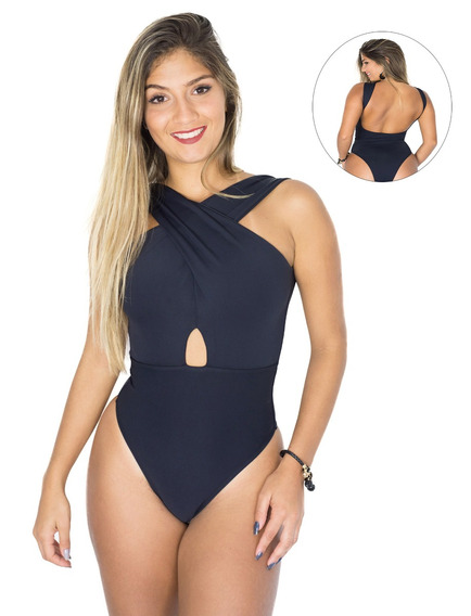Maiô/ Camisa/ Body Feminino Lycra Moda Praia Verão 2018