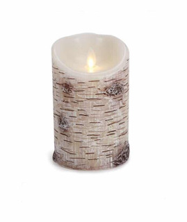 5 In Luminara Flameless Candles, Velas Decorativas Con Pilas