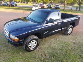 Dodge Dakota Sport 2.5 Turbo Diesel Año 1999
