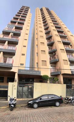 Apartamento Maravilhoso De 1 Dormitório E 51 Metros