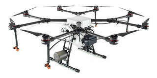 Agras Mg 1p El Mejor Dron Dji Para Fumigar Ubv Hobbytuxtla