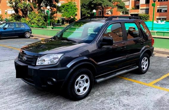 Ecosport Tdci Xls Diesel Service Oficiales En 2010 Y 2011