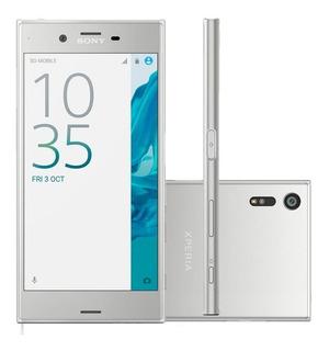 Smatphone Xperia Xz F8331 Sony Novo Original Lacrado Na Cx