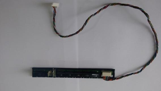 Painel Comando Cpu/monitor Aoc M2011