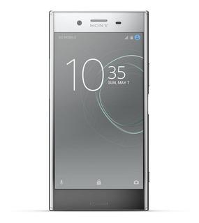 Sony Xperia XZ Premium Dual SIM 64 GB Cromo-luminoso 4 GB RAM
