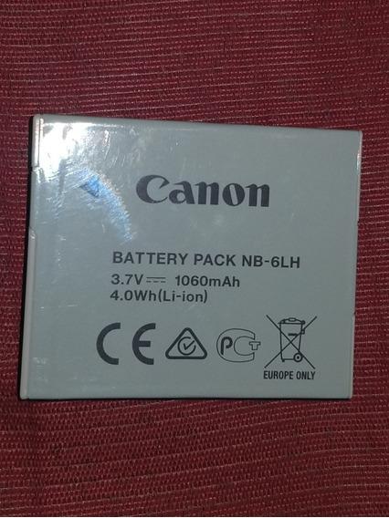 Bateria Canon Nb-6hl