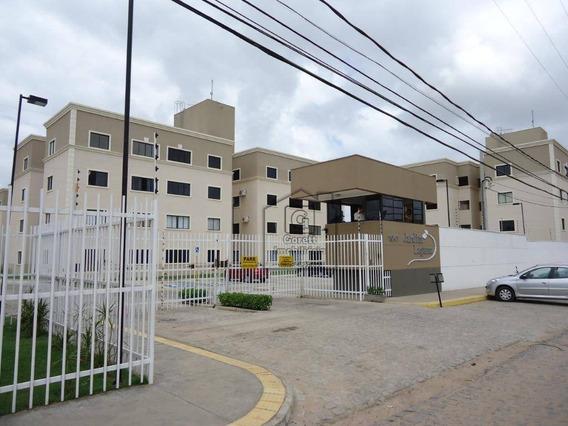 Apartamento Residencial Para Locação, Planalto, Natal. L1472 - Ap0009