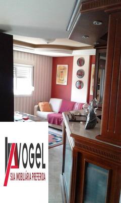 Apartamento Com 03 Dormitório(s) Localizado(a) No Bairro Centro Em São Leopoldo / São Leopoldo - 32011382
