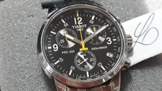 Relógio Tissot Prc 200 - Lindo !