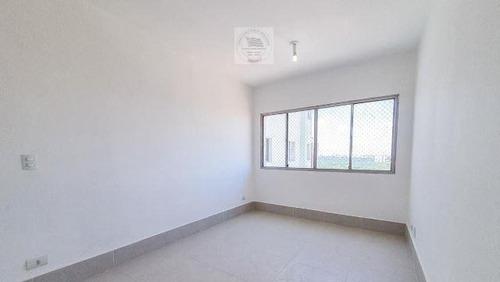 Apartamento Para Alugar, 42 M² Por R$ 2.100,00/mês - Alto Da Lapa - São Paulo/sp - Ap0232