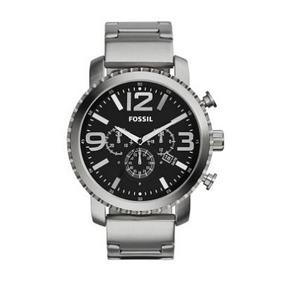 Relógio Fossil Bq1708 - Prata Masculino