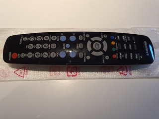 Control Remoto Tv Lcd Led Samsung Bn59-00752a - Original