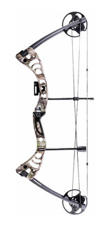 Accesorios Leader Compound Bow 30-55lbs 19 & Quot; - 29 & Qu