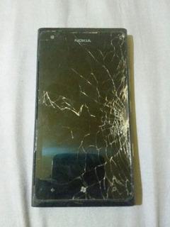Nokia Lumia 900 Estrellado $300