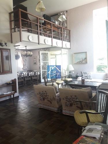 Casa En Alquiler, San Rafael- Ref: 555