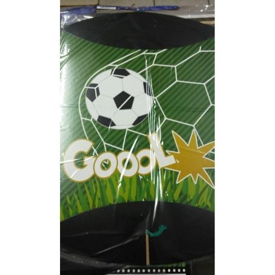 Piñata De Carton De Futbol
