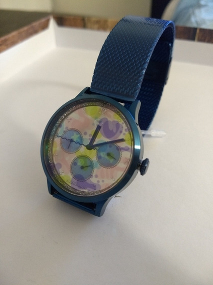 Relógio Chillibeans Coleção