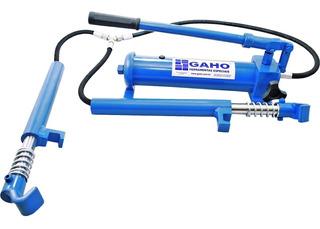 Encolhedor/compressor De Molas Hidráulico Gh300 Gaho