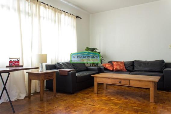 Apartamento Residencial À Venda, Perdizes, São Paulo. - 3141