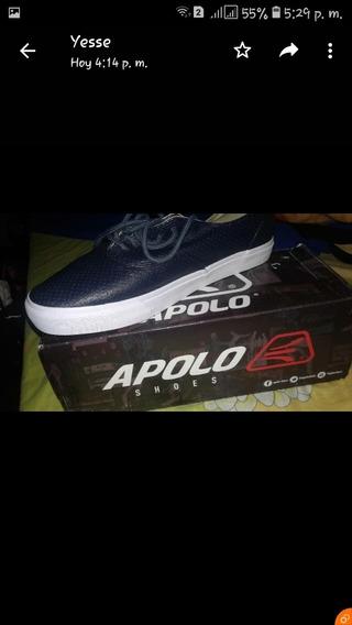 Zapato Apolo