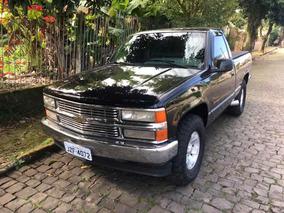 Chevrolet Silverado Rodeio D20 4.2 Turbo