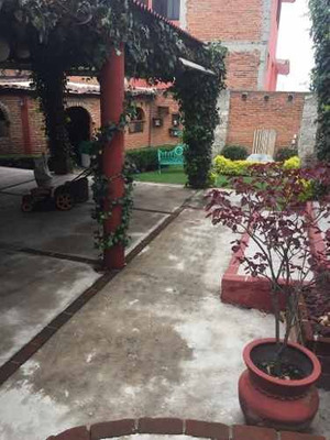 Terreno En Venta En Lomas De Valle Dorado, Tlalnepantla De Baz