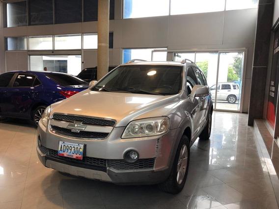 Chevrolet Captiva 1