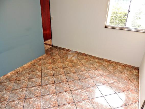 Apartamento Para Aluguel Em Jardim Bela Vista - Ap008040