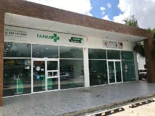 Local Comercial En Renta En Quetzal Región 523, Benito Juárez, Quintana Roo